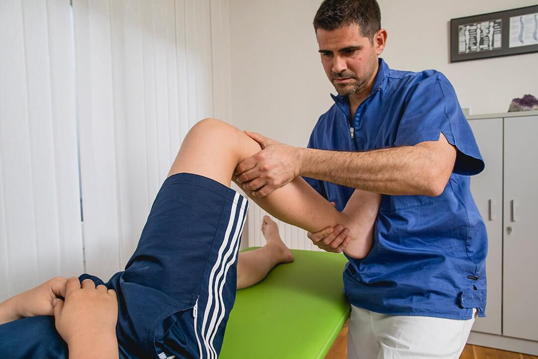 Osteopatía Sant Cugat