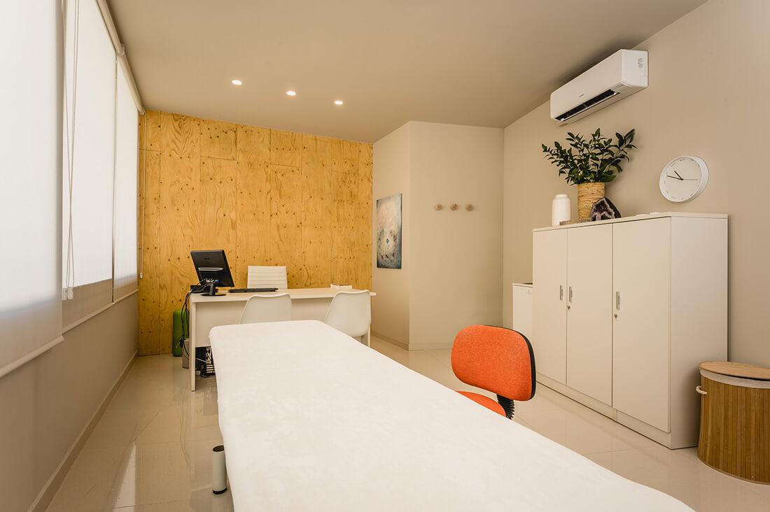 Centre Osteopatia Unió a Terrassa
